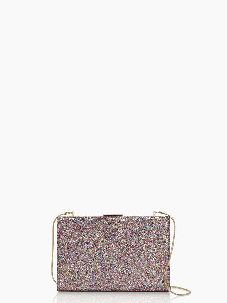 Kate Spade New York Belmont Street Emanuelle Clutch ($99, originally $278)