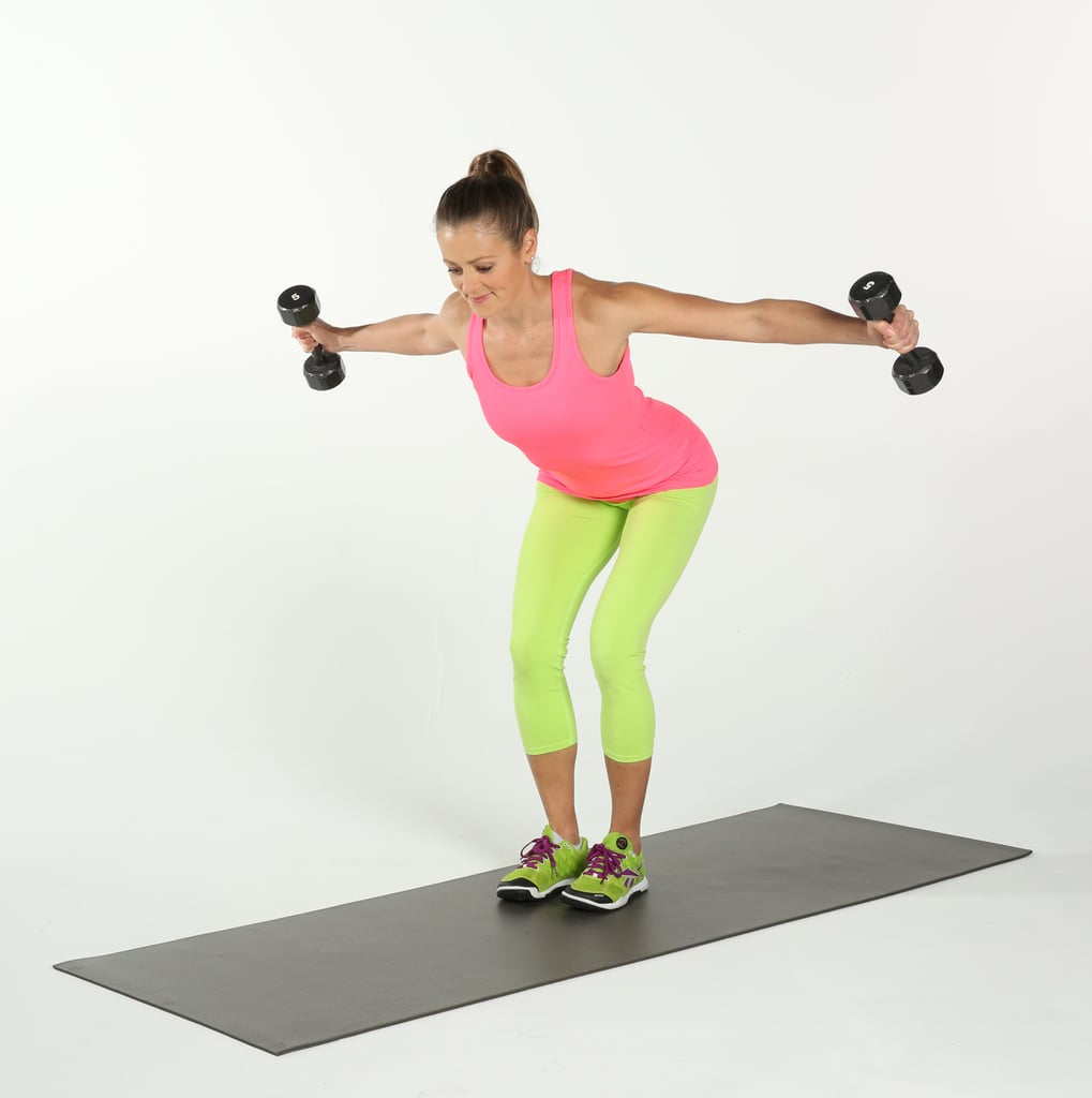 Two Backside Exercises For Every Frontside Move
