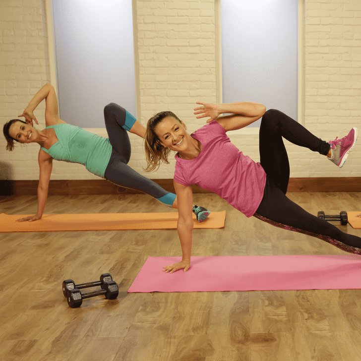 Quick Strategies In Strength Training Uncovered: 200-Calorie Workout