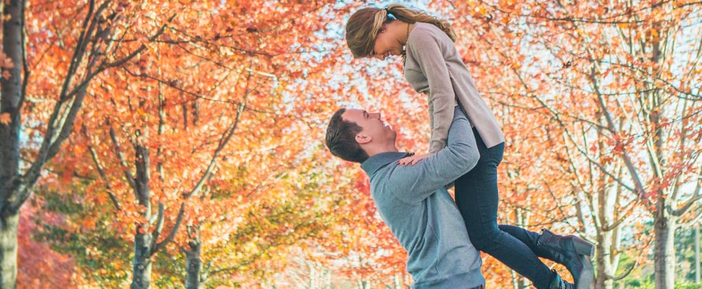 The Ultimate Fall Couples Bucket List