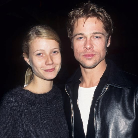 Gwyneth Paltrow Gets Candid About Exes Brad Pitt and Ben Affleck