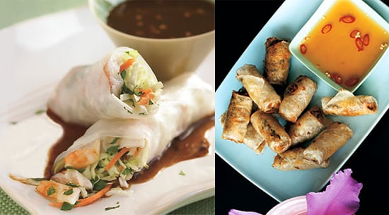 Would You Rather Eat Fresh or Fried Rolls?