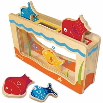 Best New Baby Toys of 2011