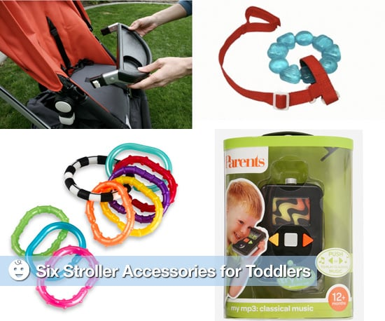 Stroller Accessories For Toddlers