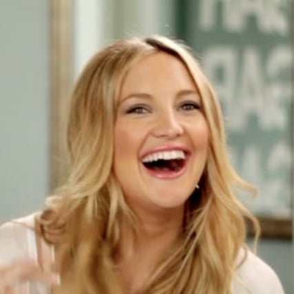 Kate Hudson I'm a Huge Fan Video