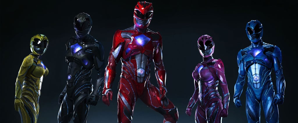 Here Are the Actors Playing Your Favorite Characters in the Power Rangers Reboot