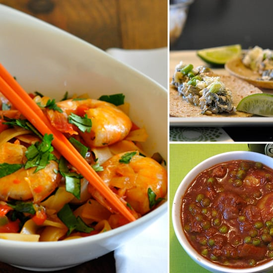 5 Weeknight Meals That Will Take You Around the World