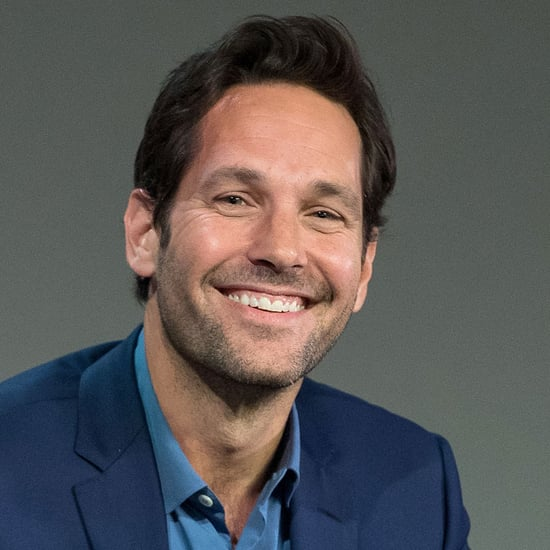 Paul Rudd Smiling Through the Years | Pictures