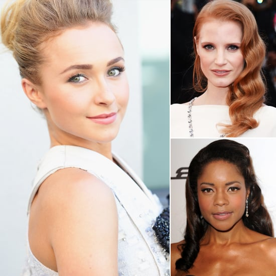 Bridal Makeup Ideas From the Red Carpet
