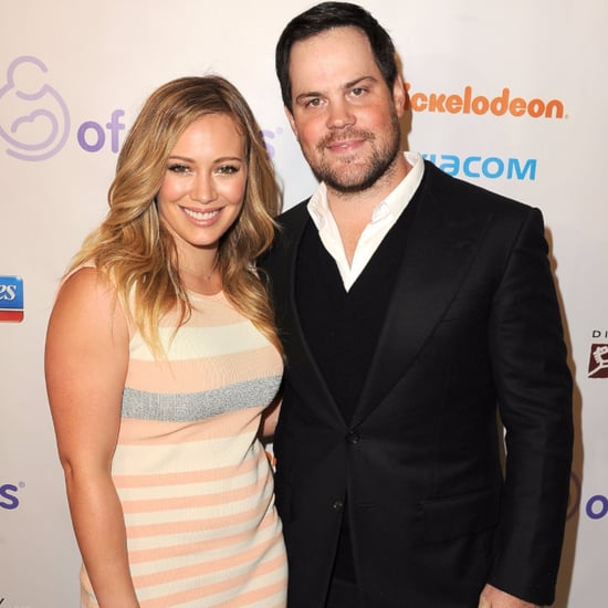 Hilary Duff and Mike Comrie Finalise Divorce