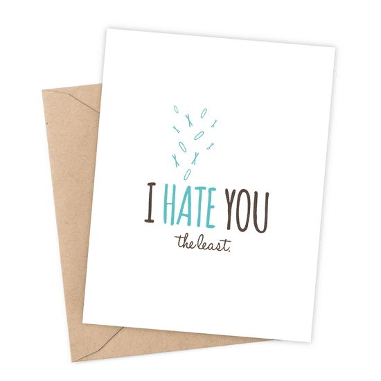 Funny Love Cards