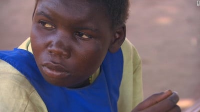 3,000 Children Contract Mysterious Disease