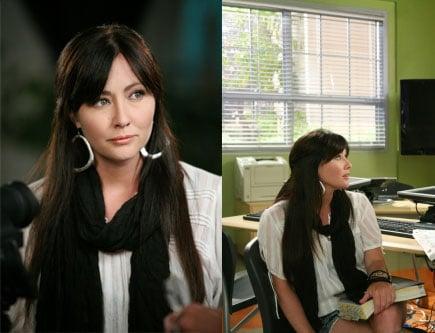 90210 Style: Brenda Walsh