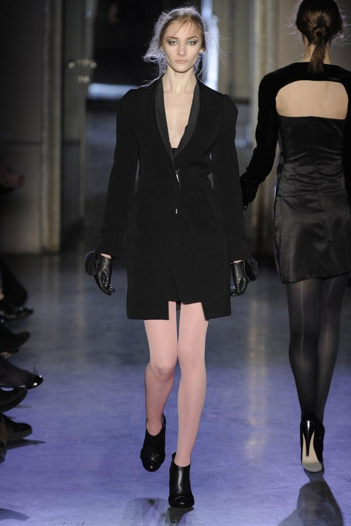 Paris Fashion Week: Rue du Mail Fall 2009