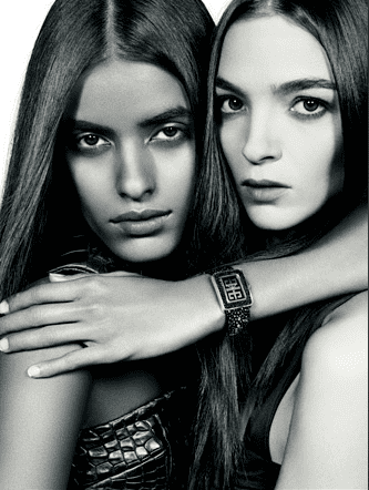 Fab Ad: Givenchy Spring '09