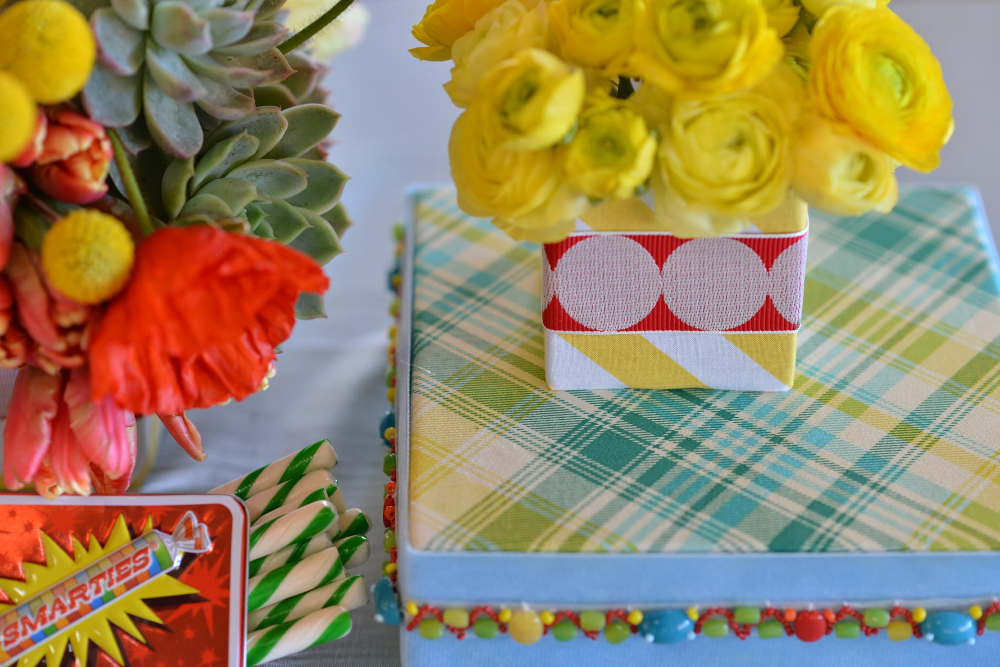 A Tablescape to Talk About