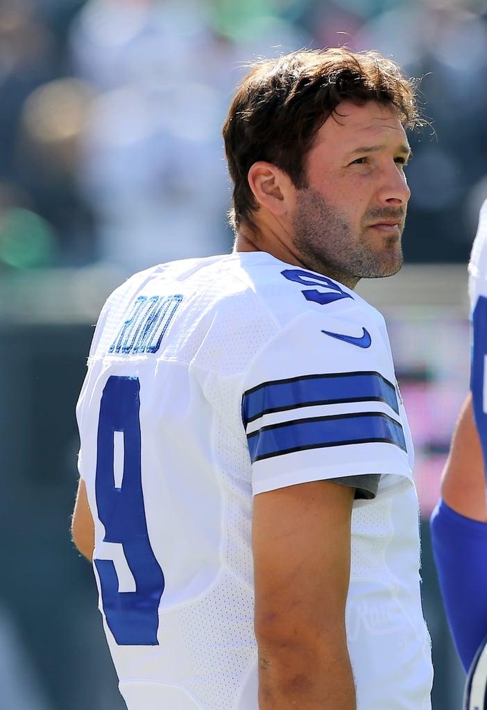 Tony Romo, Dallas Cowboys