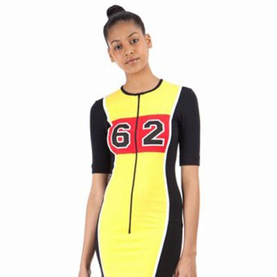 Opening Ceremony Sells DKNY '90s Clothes