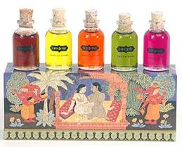 Kama Sutra Love Oils Gift Set