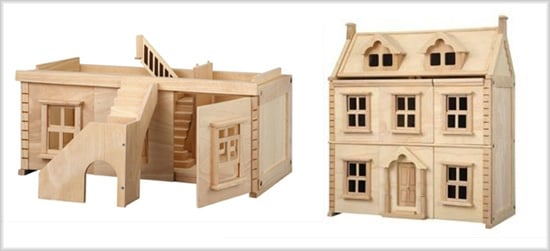 Make Room For More, Eco Dollhouse Addition