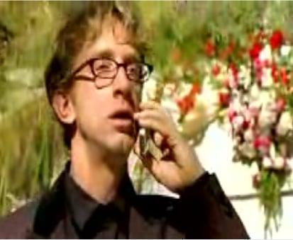 Andy Dick Was TomKat's Wedding Planner?