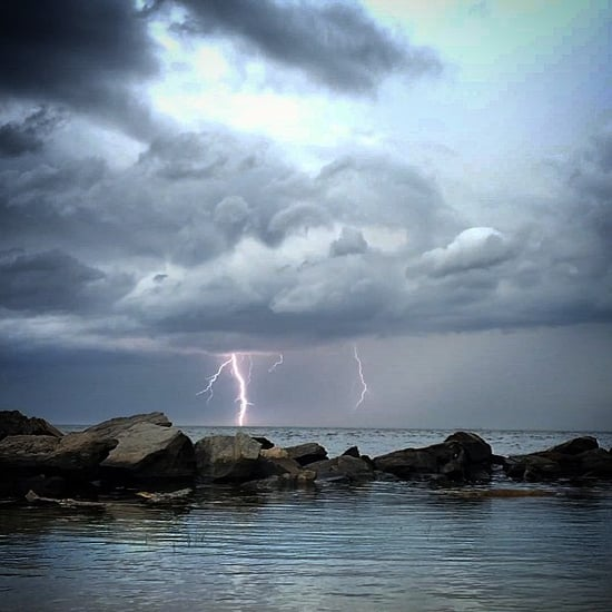 Summer Storm Photos