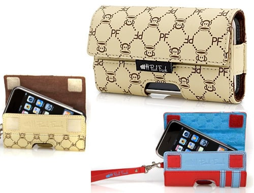 Daily Tech: Paul Frank Comes Out With Cases For the iPhone