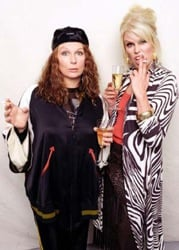 Absolutely Fabulous