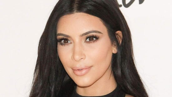 PHOTOS: Kim Kardashian Covers Vogue Again