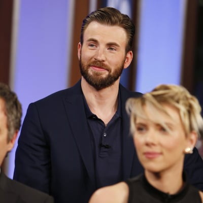 The Avengers Cast Hilariously Calls Out Their Real-Life Roles in the Group