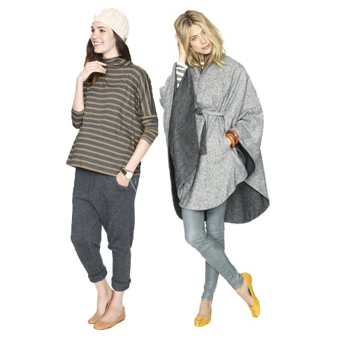 Winter Maternity Clothes For Stylish Moms-to-Be