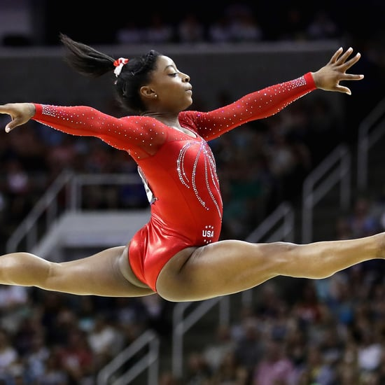 What Makes Simone Biles Unlike Any Other Gymnast in the World