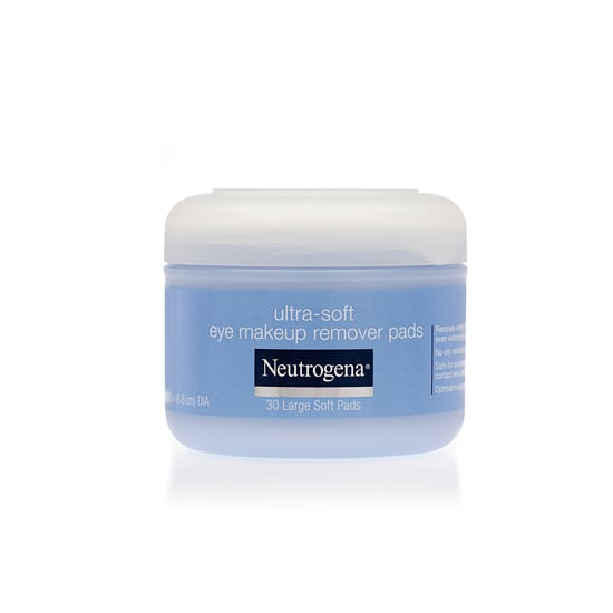 Neutrogena Ultra-Soft Eye Makeup Remover Pads Review
