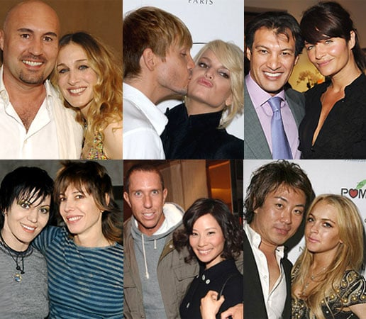 Who's Your Favorite Celebrity Hairstylist?