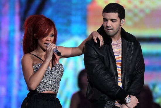 Rihanna's Response To Drake's Adorable Billboard For Her Was A Little Confusing