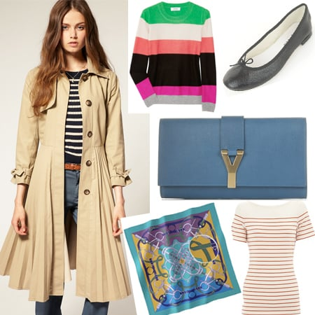 Happy Bastille Day! Celebrate Classic French Fashion With Our Top Ten So Frenchy So Chic Buys!
