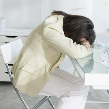 Dealing With Mood Disorders at Work