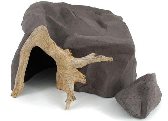This (New) Home: Scottie's Fine Art Caves