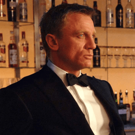 Actors Who Have Played James Bond