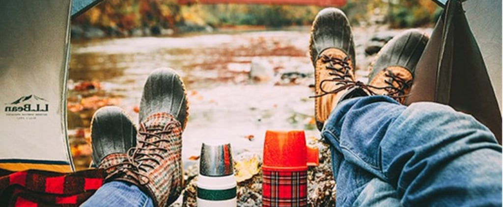 Here's Why It's So Hard to Get Your Hands on Bean Boots