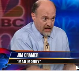 Jon Stewart Interview With CNBC's Jim Cramer on The Daily Show