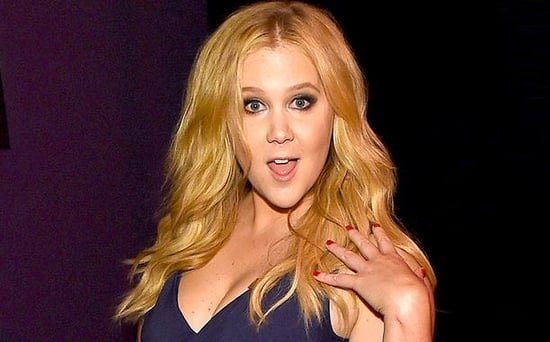 Amy Schumer Has Some Harsh Words for Chris Harrison