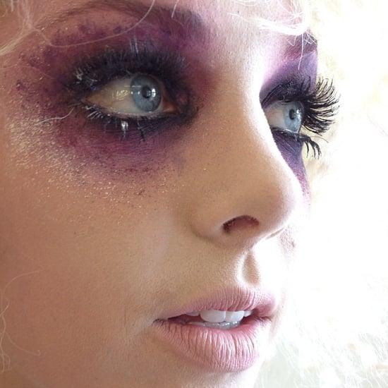 Halloween Fairy Makeup Tutorial
