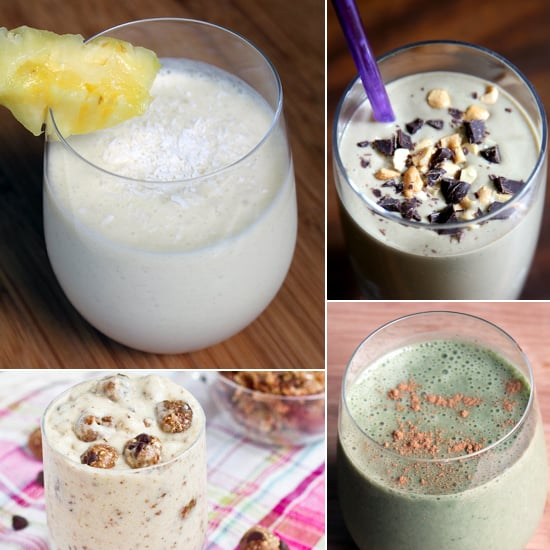 20 Bikini-Friendly Sweet Smoothies