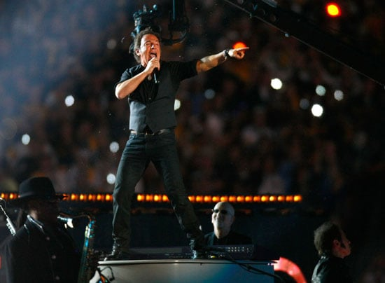 Bruce Springsteen's Halftime Show: Love It or Leave It?