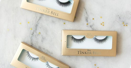 Tinker Bell-Inspired False Lashes Now Exist—See the Photos!