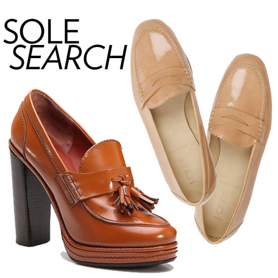 Shop Loafers For Fall
