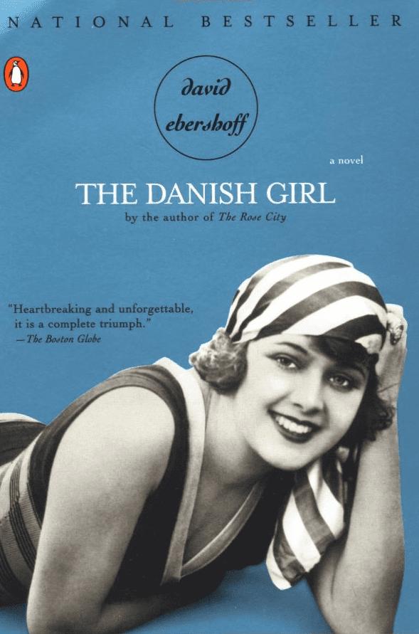 The Danish Girl by David Ebershoff