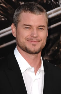Grey's Anatomy Star Eric Dane Joins Cast of Christina Aguilera Film Burlesque
