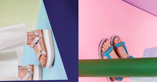 Opening Ceremony's Teva Collab Is Back